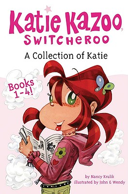 A Collection of Katie By Krulik, Nancy E./ John (ILT)/ Wendy (ILT)
