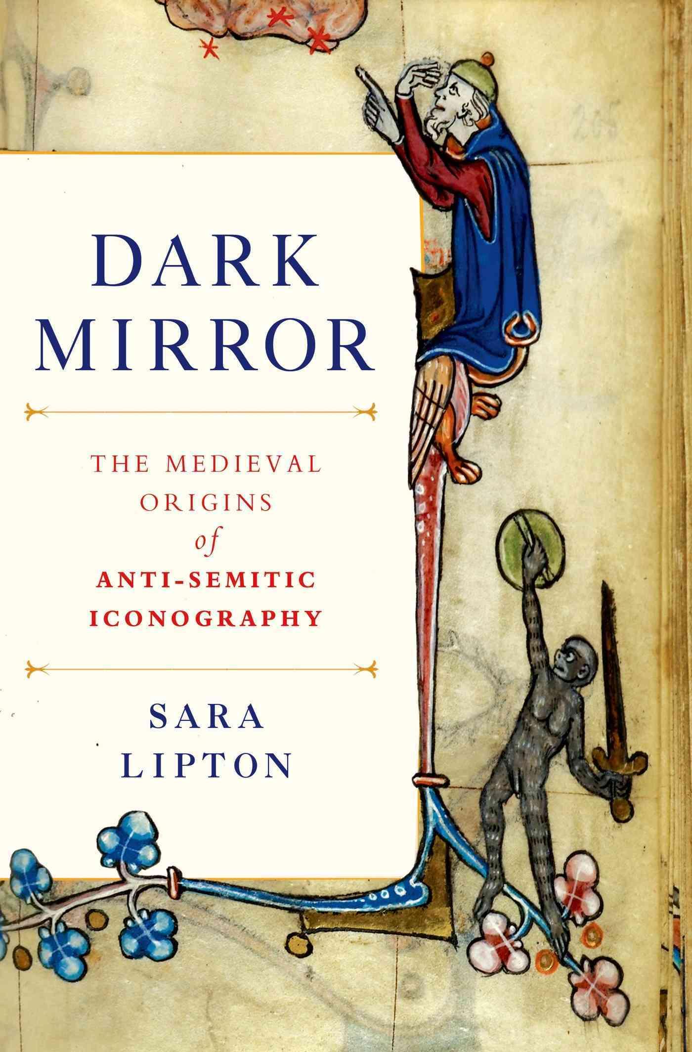 Dark Mirror By Lipton, Sara